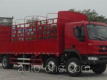 Chenglong LZ5160CCYRCMA stake truck
