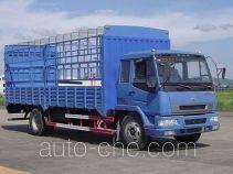 Chenglong LZ5160CSLAP stake truck