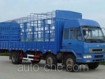 Chenglong LZ5160CSLCM stake truck