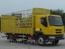 Chenglong LZ5160CSRAM stake truck