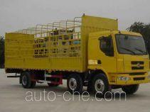 Chenglong LZ5160CSRCM stake truck