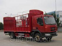 Chenglong LZ5161CCYM3AA грузовик с решетчатым тент-каркасом