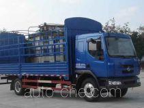 Chenglong LZ5161CCYRAPA stake truck