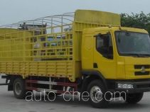 Chenglong LZ5161CSRAP stake truck