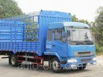 Chenglong LZ5162CSLAP stake truck