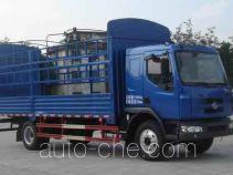 Chenglong LZ5163CCYRAPA stake truck