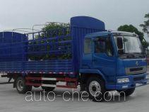 Chenglong LZ5163CSLAP stake truck