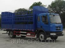 Chenglong LZ5163CSRAP stake truck