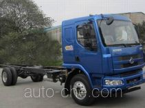 Chenglong LZ5163XXYM3ABT van truck chassis