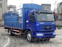 Chenglong LZ5165CCYM3AA1 грузовик с решетчатым тент-каркасом