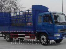 Chenglong LZ5165CSLAP stake truck