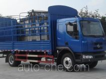 Chenglong LZ5165CSRAP stake truck