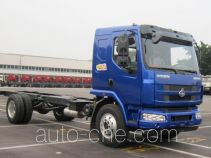 Chenglong LZ5166XXYM3ABT van truck chassis