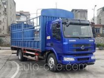 Chenglong LZ5180CCYM3AB stake truck