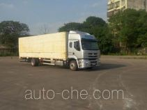 Chenglong LZ5180XYKM5AB wing van truck