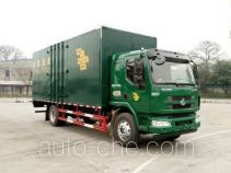 Chenglong LZ5182XYZM3AB postal vehicle