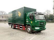 乘龙牌LZ5185XYZM3AB型邮政车
