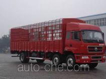Chenglong LZ5200CSPCS stake truck