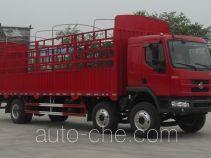 Chenglong LZ5200CSRCS stake truck