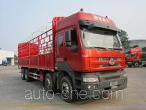 Chenglong LZ5240CCYM5FA stake truck