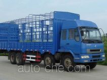 Chenglong LZ5240CSLEL stake truck