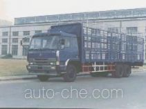 Chenglong LZ5240CSMN stake truck