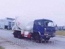 乘龙牌LZ5240GJB型混凝土搅拌运输车