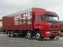 Chenglong LZ5241CSPEL stake truck