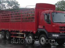 Chenglong LZ5244CCYREL stake truck