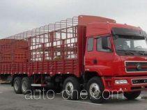 Chenglong LZ5244CSPEL stake truck