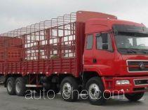 Chenglong LZ5245CSPEL stake truck