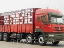 Chenglong LZ5245CSQEL stake truck