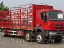 Chenglong LZ5250CCQM3CA livestock transport truck