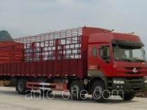 Chenglong LZ5250CCYM5CA stake truck