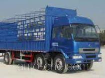 Chenglong LZ5250CSLCM stake truck