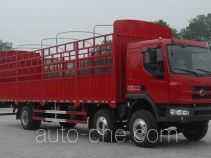 Chenglong LZ5250CSRCM stake truck