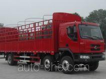 Chenglong LZ5250CSRCS stake truck