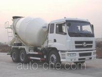 乘龙牌LZ5250GJBM型混凝土搅拌运输车