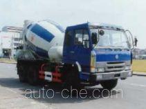 乘龙牌LZ5250GJBMD54型混凝土搅拌运输车