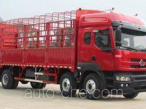 Chenglong LZ5251CSQCS stake truck