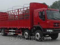 Chenglong LZ5252CSRCS stake truck