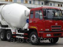 乘龙牌LZ5257GJBM型混凝土搅拌运输车