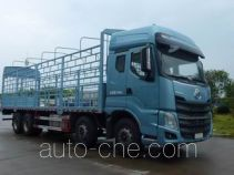 Chenglong LZ5310CCQH7FB livestock transport truck