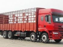 Chenglong LZ5310CSQEL stake truck