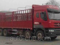 Chenglong LZ5310CSREL stake truck