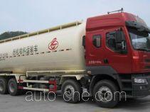 Chenglong LZ5310GFLM5FA low-density bulk powder transport tank truck
