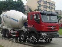 乘龙牌LZ5310GJBQEC型混凝土搅拌运输车