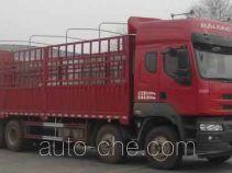 Chenglong LZ5311CCYQELA грузовик с решетчатым тент-каркасом
