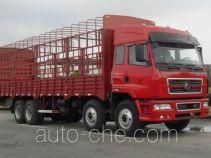 Chenglong LZ5311CSPEL stake truck