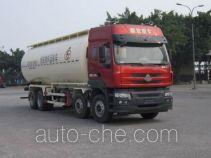 乘龙牌LZ5311GFLM5FA型低密度粉粒物料运输车